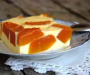 Десерт из тыквы рецепты быстро и вкусно