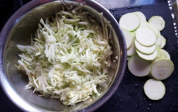 Запеканка из кабачков в духовке рецепт