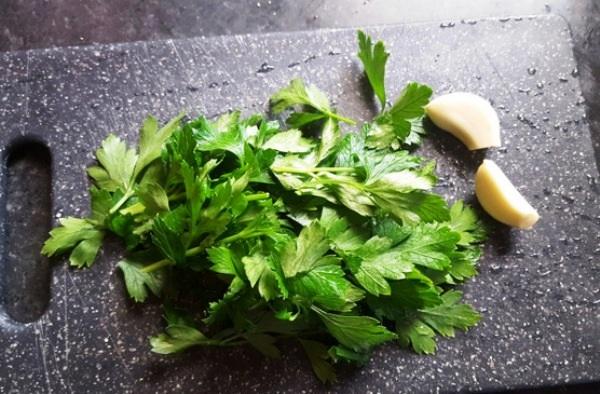Кабачки запеченные в духовке с сыром
