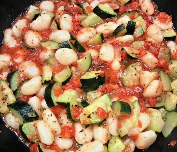 Ньокки рецепт классический итальянский рецепт