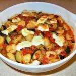 Картофельные ньокки рецепты с фото