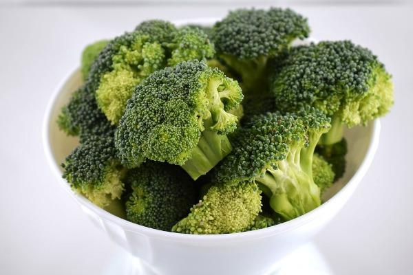 Блюда с брокколи рецепты