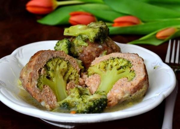 Рецепты приготовления с брокколи