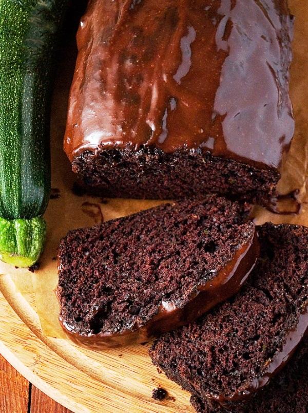 Шоколадный кекс простой рецепт