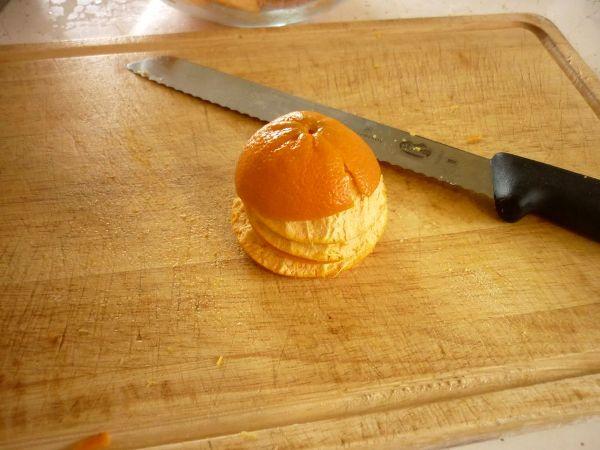 Варенье из мандарина простой рецепт