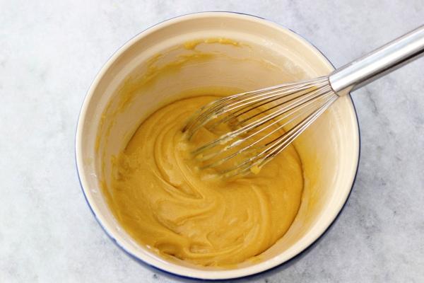 Шарлотки с яблоками рецепт пошагово с фото