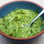 Сливочно чесночный соус рецепт