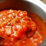 Соусы рецепты в домашних условиях с фото