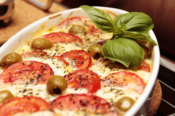 Рецепты овощных запеканок
