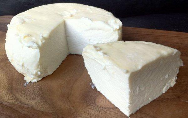 Ослиный сыр