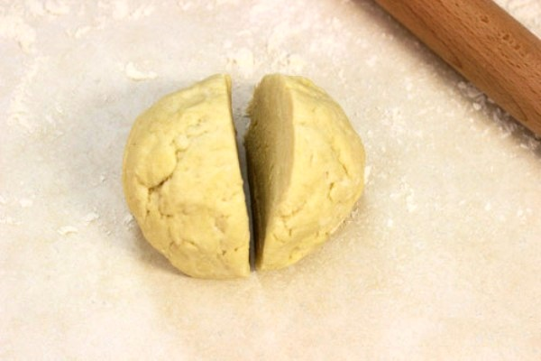 Рецепт осетинского пирога в домашних условиях пошагово