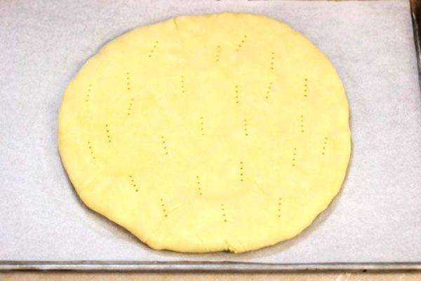 Осетинский пирог начинка