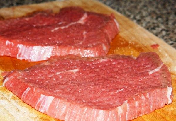 Жаркое из говядины рецепт