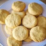 Рецепт коржиков
