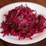Салат из свеклы на зиму рецепт очень вкусный