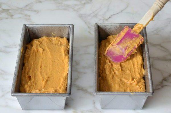 Тыквенный хлеб рецепт с фото пошагово