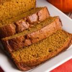 Тыквенный хлеб в духовке лучший рецепт