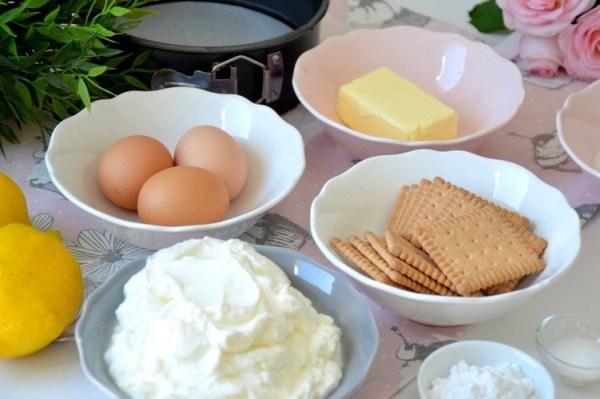 Чизкейк рецепт классический в домашних условиях