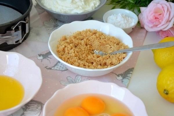 Чизкейк классический рецепт с фото