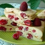 Рецепт блинов на молоке тонкие сладкие
