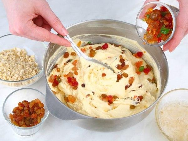 Творожная пасха рецепт пошагово