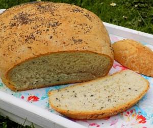 Рецепт хлеба в домашних условиях в духовке