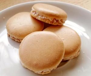 Печенье макаронс рецепт с фото пошагово
