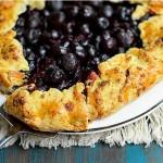 Пирог с вишней рецепт с фото пошагово