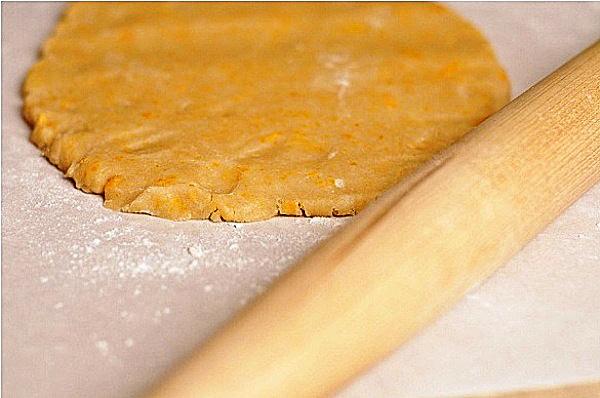 Быстрый пирог с вишней рецепт с фото