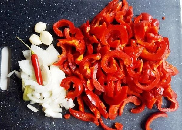Мариновать болгарский перец на зиму рецепты