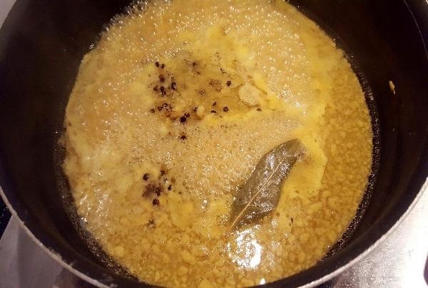 Рецепт сладкого маринованного перца болгарского на зиму