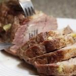 Вкусная свинина в фольге в духовке