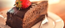 Как приготовить шоколадный кекс в мультиварке рецепт