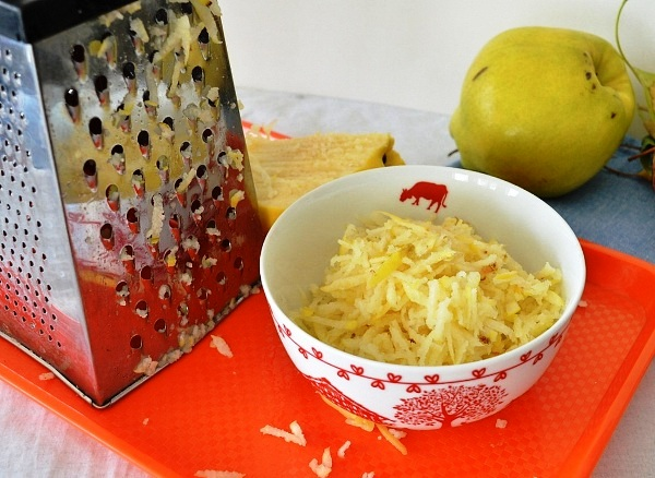 Варенье из китайской айвы самый вкусный рецепт