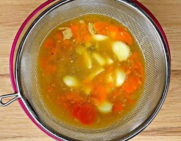 Холодец из индейки рецепт с фото пошагово