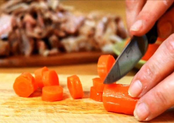 Холодец из свинины рецепт с фото