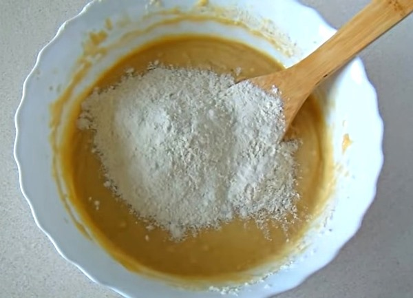 Итальянский кулич панеттоне рецепт