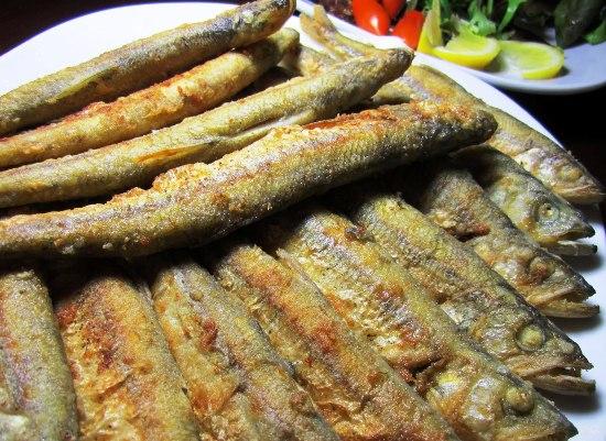 Минтай в сливочном соусе в духовке рецепт с фото пошагово