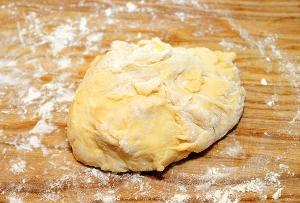 Что делать если дрожжевое тесто не поднимается? фото рецепт Коломна